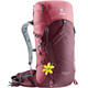 Deuter W's Speed Lite 24 SL Backpack maron-cardinal